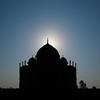 Silhouette Mahal