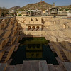 Reflective Stepwell