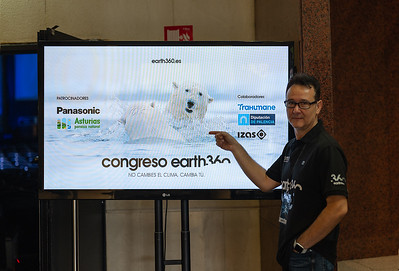 Congreso Earth360