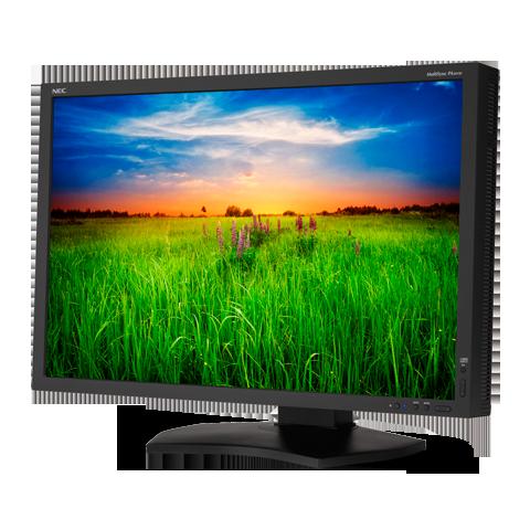 NEC PA301W Monitor