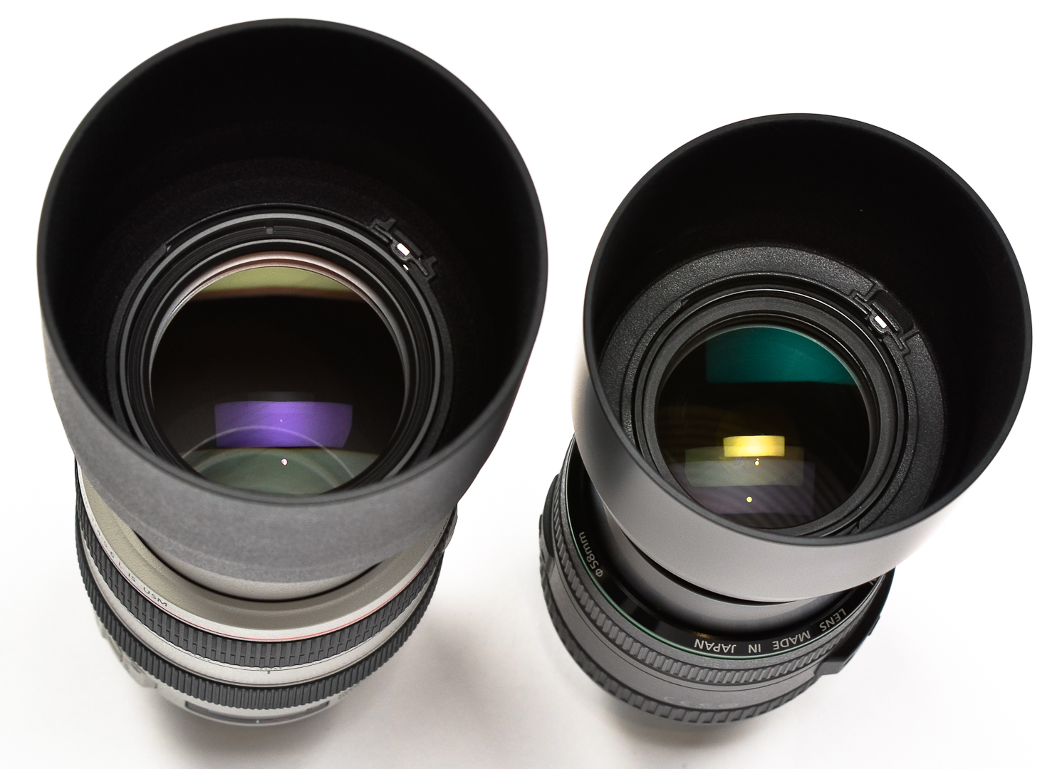 BH Review Canon EF 70 300mm DO F 45 56 IS USM Vs 4 56L
