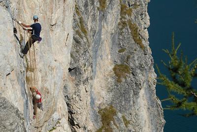 Plaun da Lej, Switzerland