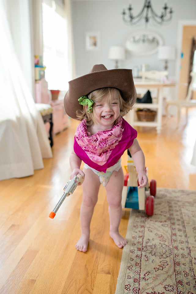 Photographer Choice - Mini Annie Oakley