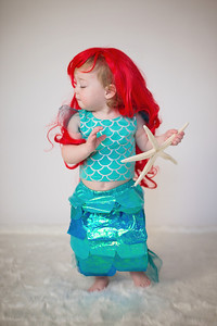 Photographer's Choice This is my Mermaid Maddie!