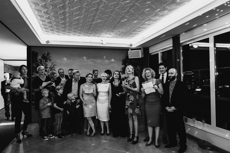 wedding at PanAm Lounge Berlin Hochzeit