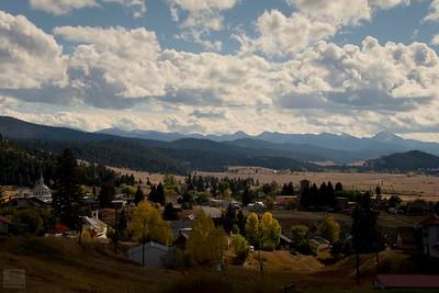 Philipsburg, Montana