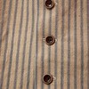 The buttons and lining fabric are from Ester's Fabric here in Bainbridge Island. I'm so happy to have a great local fabric store so close! Kansas City had a serious lack of local fabric stores until Modern Makers opened. Plus I hear there's a good one in Bremerton (about a 50-minute drive away) and one that looks good in Seattle.<br /> <br /> I already love the staff at Ester's. And it's been really hard not to add to my stash when I go in there. I did buy a long-sought-after black stretch cotton my first trip in. More on that in my next sewing post.