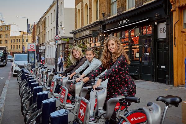 London-urban-photoshoot