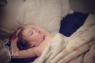 Sleeping Beauty... My Baby Aurora