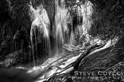 Foreboding Falls