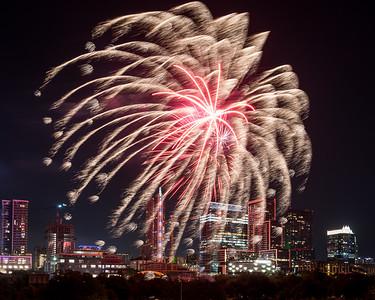 Austin Celebrates