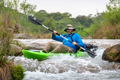 Whitewater Runner