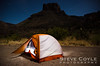 Tent Dreams