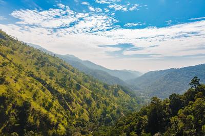 Sri Lankan Hills