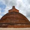 Not the same Stupa