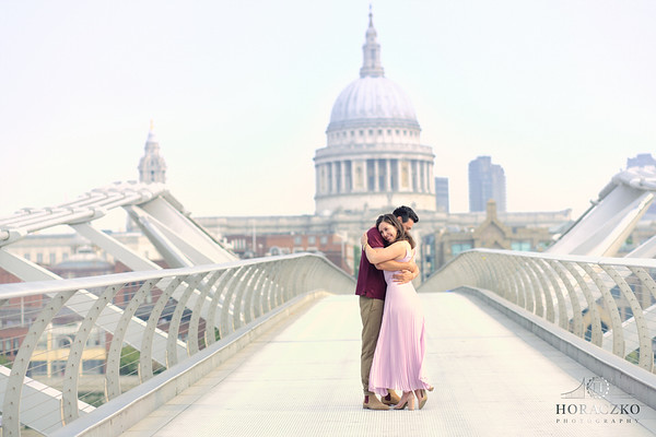 London Secret Proposal Photographer   (4)