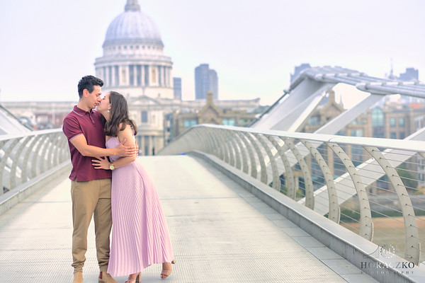 London Secret Proposal Photographer   (10)
