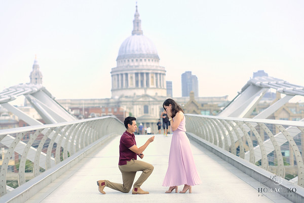 London Secret Proposal Photographer   (9)