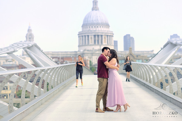 London Secret Proposal Photographer   (11)