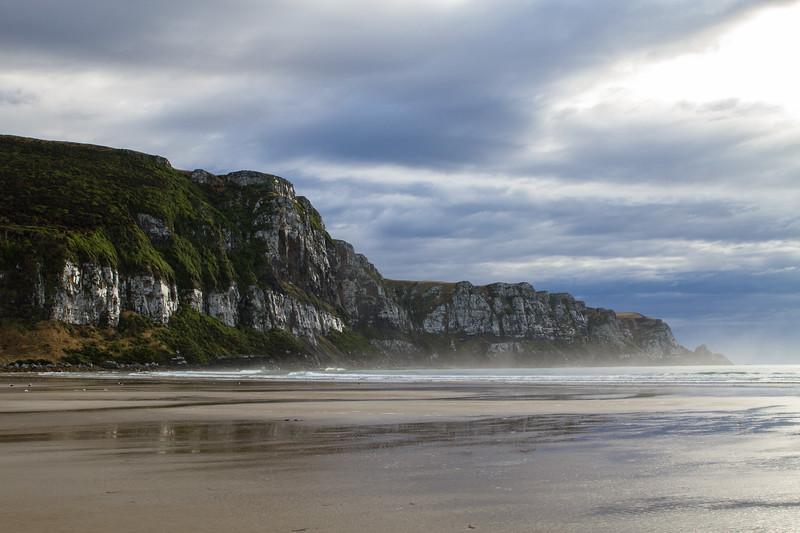 180216- Catlins Beach
