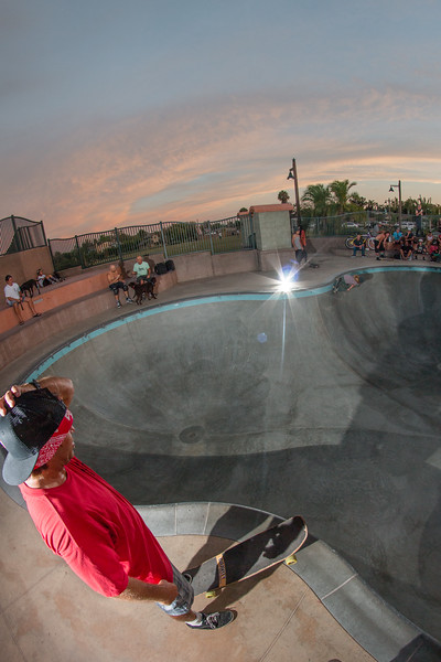 Jay Adams Memorial Session 2015