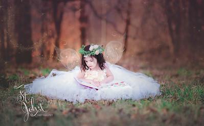 Sweet & Grumpy Fairies