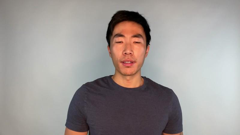 Jason Jia Introduction Video