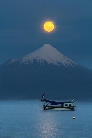Volcan Moon