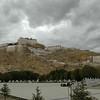 Gyantse Castle