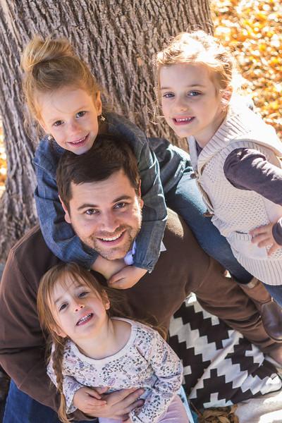 Alysa Bajenaru Family Photographer I Gilbert, AZ