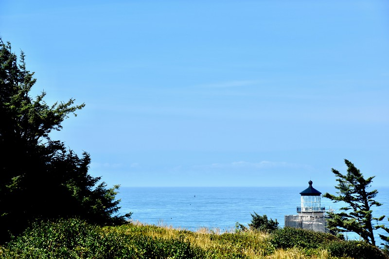 And the North Head Lighthouse.