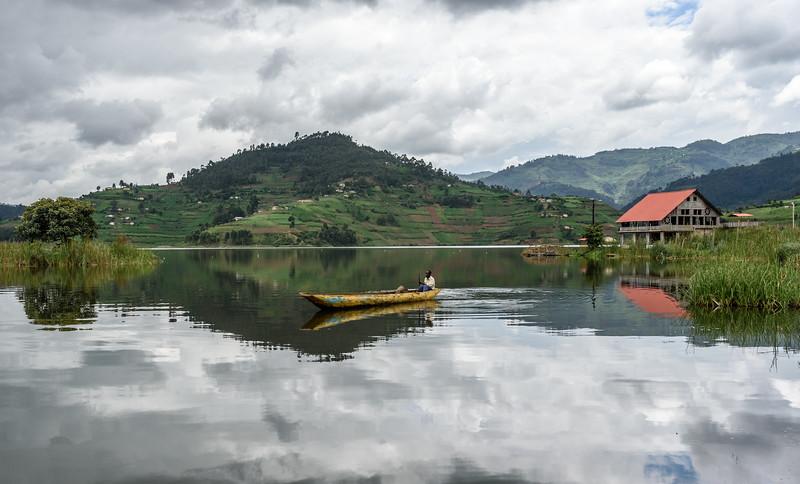 Reflecting on Uganda