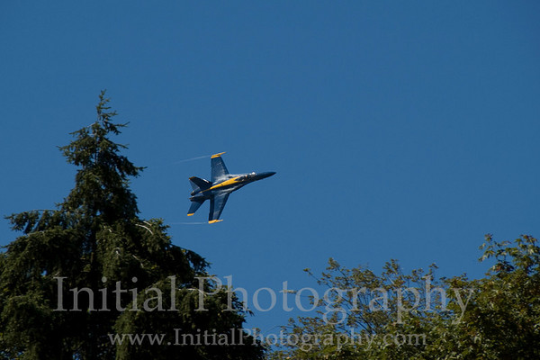 "1:01 PM 8/9/2007  <b>Seafair 2007</b>  This last week was another great Seafair; the pinnacle of summer in Seattle!  This year I got to spend a little time practicing on <a href=""/gallery/3249974"">my Blue Angel pictures</a> before the big day. My friend Vigil and I went out on top of a parking garage on the University of Washington campus and snapped away as the planes flew over (the picture to the left was my favorite of the bunch).  Saturday was the <a href=""/gallery/3271122"">Magnolia Children&#8217;s parade</a>, an annual event for our family. This year I think the parade was bigger than ever!  Sunday was the <a href=""/gallery/3265036"">hydroplane races</a> we from the Marti household as they hold their family reunion that we crash every year. This year we went without the children (Siena thinks the Blue Angels are &#8220;too noisy and kind of scary&#8221;). Since we we were without children we were able to join our friends out on the lake later, where all the craziness was going on.  <a href=""/Events/357545"">You can find all the pictures here.</a>  Enjoy!  -AKG"