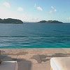 Travel - third step <br /> Hello from St Barth!! Trip was ok, on time, I have slept a lot. Wifi is also working in the villa :) Swimming-pool already tested. The villa is crazy. Again, this very special atmosphere. And 28°C!