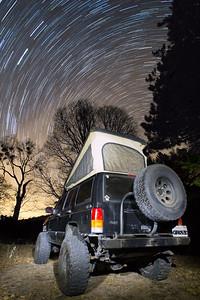 Jeep XJ V2 - 2000 Overland Build - Jake Grove Photo