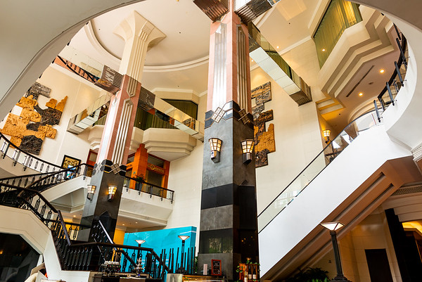 Melia Hotel - Hanoi