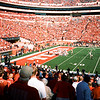 University of Texas Football #10 - Austin, Texas