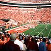 University of Texas Football #10 - Austin, Texas