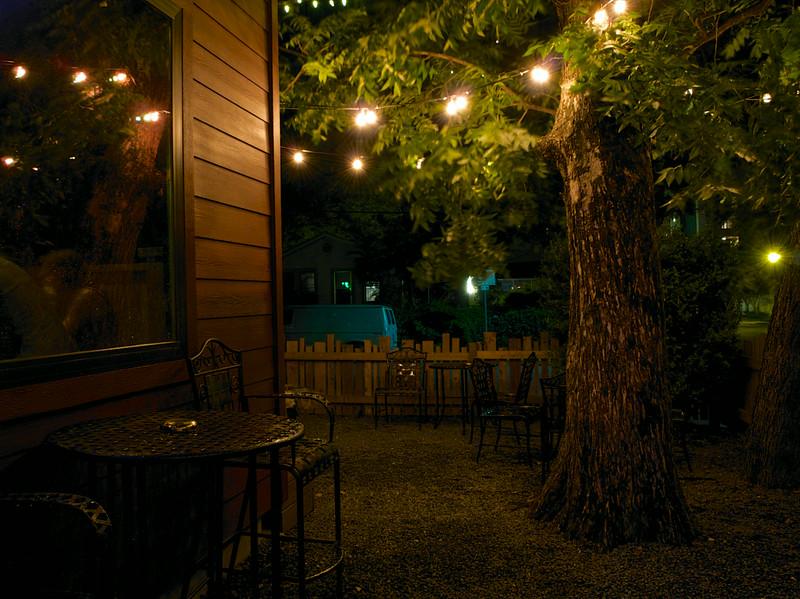 The Glow at Craft Pride, Rainey Street - Austin, Texas