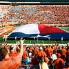 University of Texas Football #11 - Austin, Texas