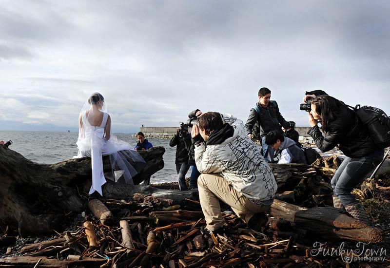 wedding photography class victoria bc