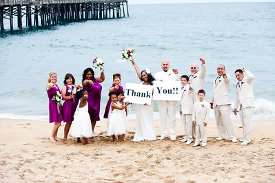 Wording  Wedding Program on Wedding Thank You Wording   Long Beach Wedding Photographer   Which