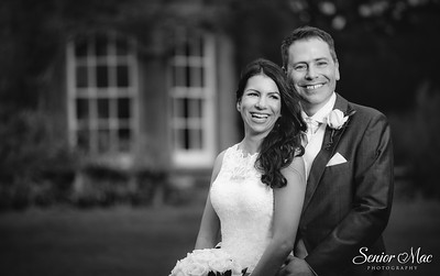 Northbrook Park Wedding Photographer