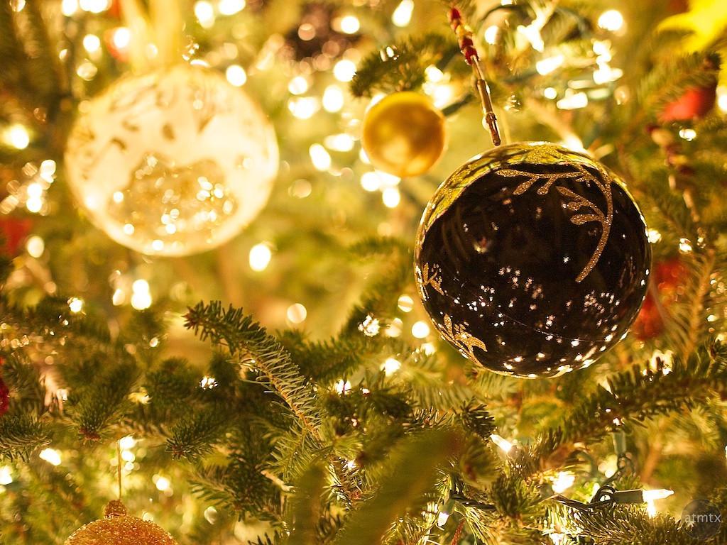 2011 Driskill Christmas Tree Details #3