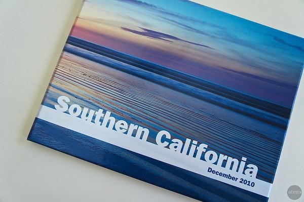 AdoramaPix Photo Book Details - Cover