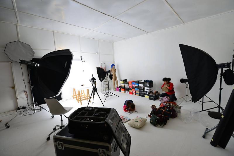 Fotografia de productos, catalogo invierno Dimarsa