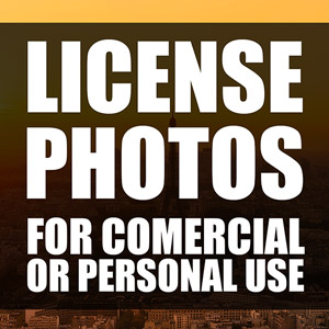 License photos for comercial and personal use