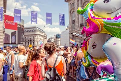 Pride (London, United Kingdom 2018)