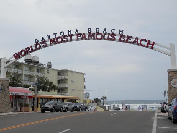 guide to daytona beach