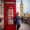The Call Box (Westminster - London, United Kingdom 2016)